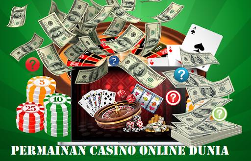 Permainan Casino Online Dunia
