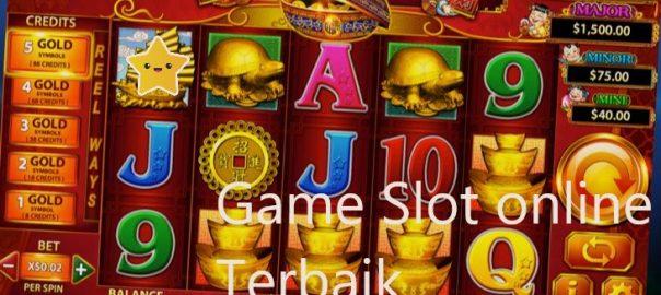 Bonus Fantastis Slot Online Incaran Para Bettor