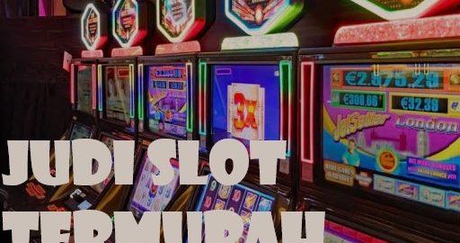 Keuntungan Lengkap Permainan Slot